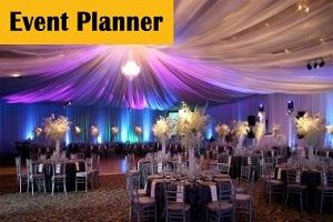 Event planners-organizers