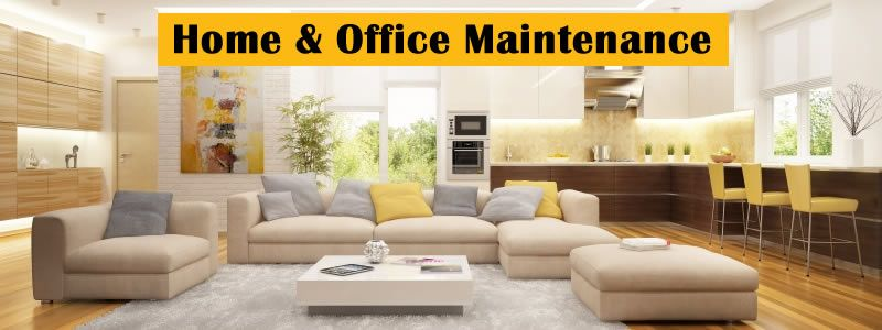 Famio Home & office maintenance services kenya-Renovations-facilities management services