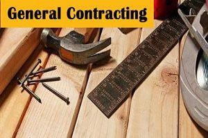 General contracting & handyman services-Renovations-kenya