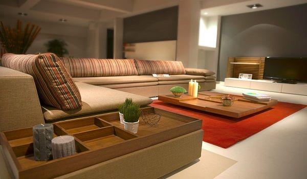 Interior designer -decorator