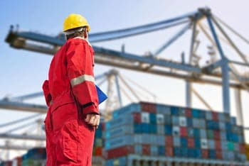 Finding trusted freight forwarders4