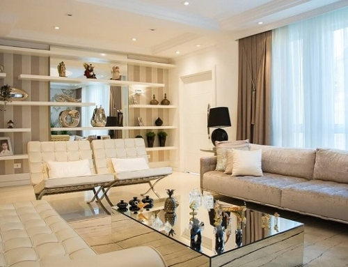5 Things That Will Effortlessly Make Your Home Look Stylish!
