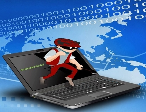 Computer Hacking: 8 Ways To Protect Your Digital Life