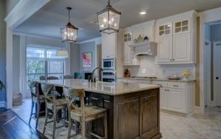 kitchen renovation- RTA cabinets