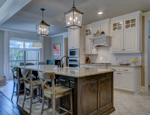 RTA Kitchen Cabinets: Top 3 Reasons to Buy Them for Your Kitchen