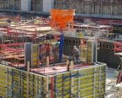site construction-Famio Services-Construction equipment rental kenya