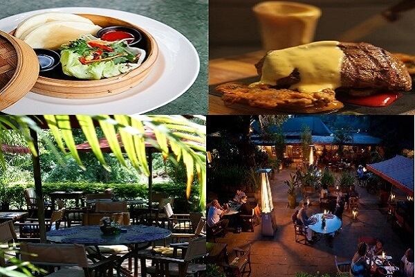 Talisman restaurant nairobi-top 10 hottest restaurant-best restaurants-Nairobi, Kenya