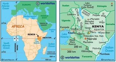 kenya-east african region-strategic location-invest