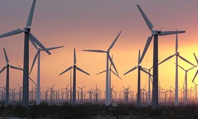 kenya- lake turkana wind power