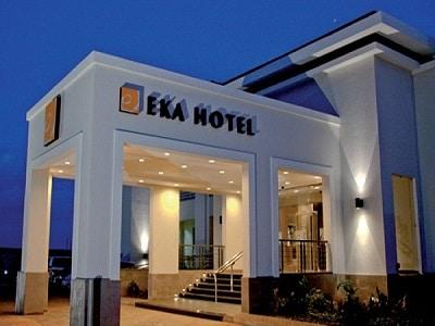 Eka hotel-hotels- Nairobi
