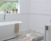 Bathroom windows-Famio Services Blog