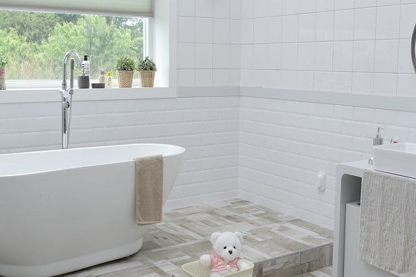 Bathroom windows-Famio Services Blog