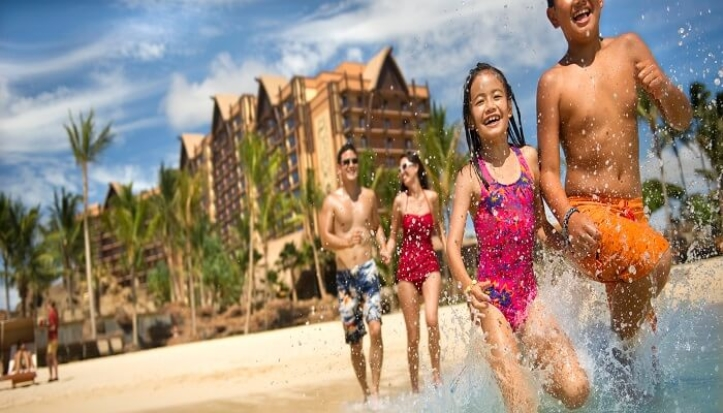 Family vacation-trip-Great Places-Africa-Famio Travel Blog