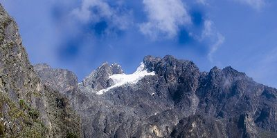Rwenzori Mountains Park-Family vacation