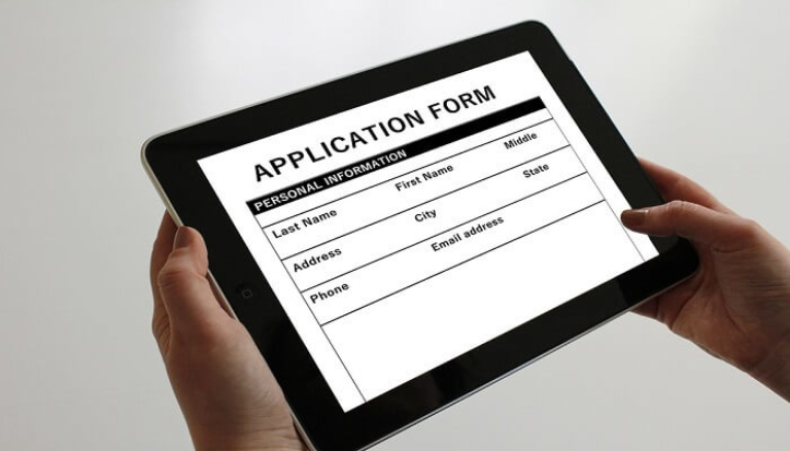 job applications online-Famio Services