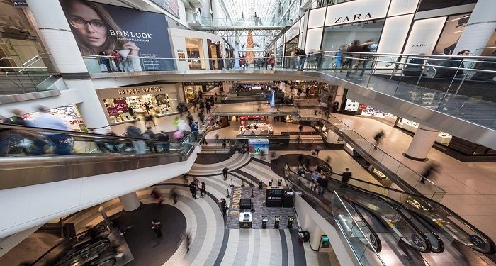 Stylish shopping malls-shop-Nairobi, Kenya