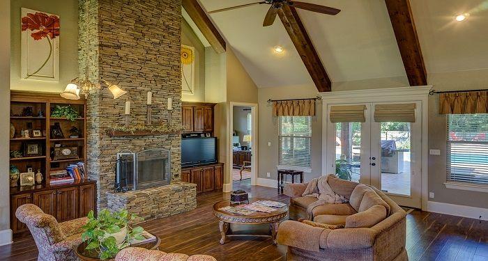 living room flooring-ideas-Famio Services