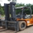 Forklift trucks-business