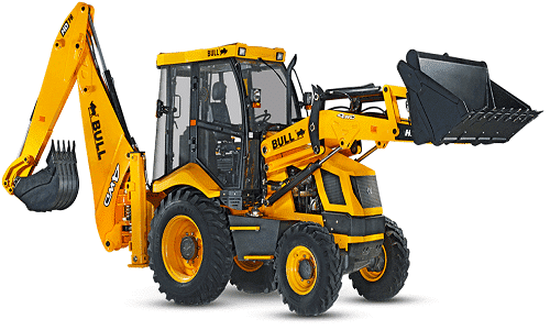 backhoe-excavator types-earthmoving equipment