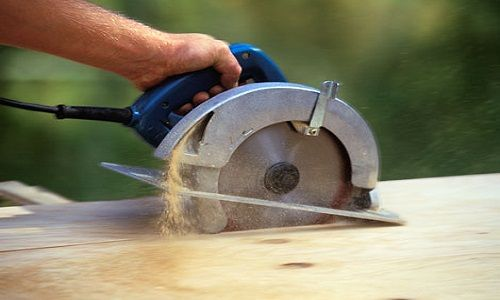 circular saw-home improvement-equipment