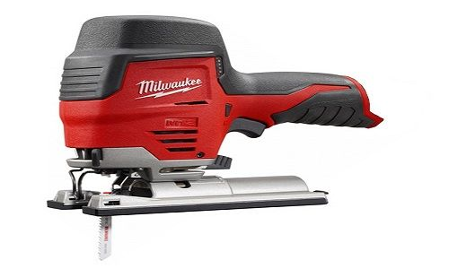 cordless jigsaw-home improvement-equipment