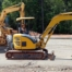 excavator types-earthmoving equipment