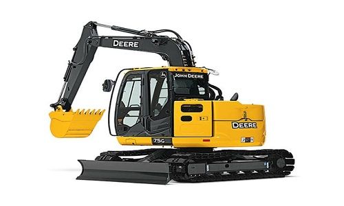 mini excavator-Compact Excavator-excavator types-earthmoving equipment
