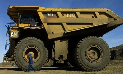 tipper truck types-types of dump trucks-dumper-haul truck