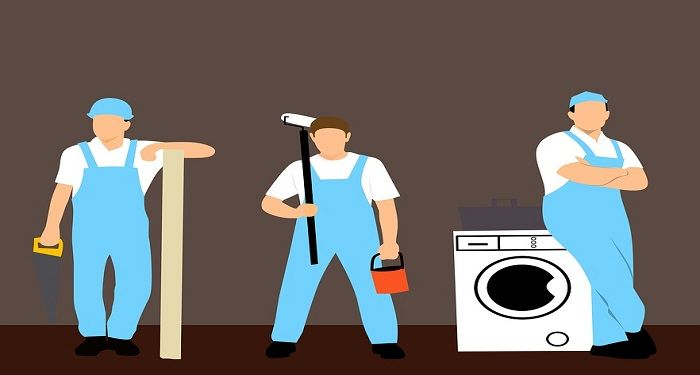 DIY home-handymen-Famio Services