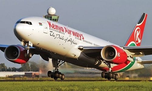 Kenya travel-domestic flights
