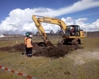 Famio Services Excavator Rental Kenya