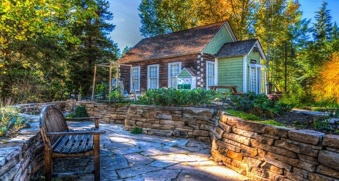 landscaping ideas for small properties-Famio Services