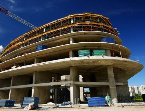 TOP 5 CONSTRUCTION FIRMS & PROJECTS IN KENYA