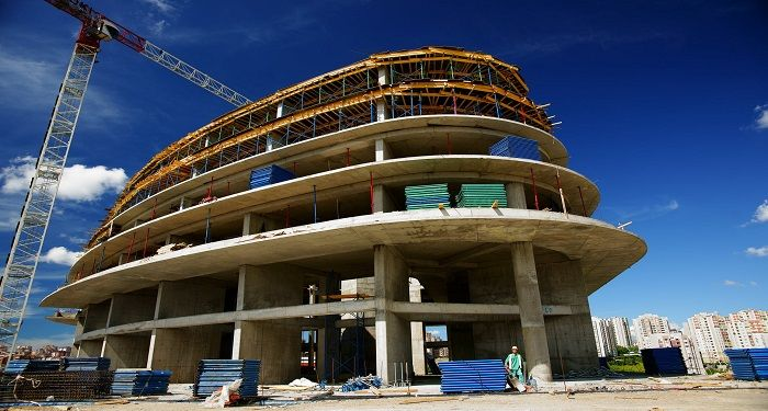 Top 5 construction companies & projects in Kenya