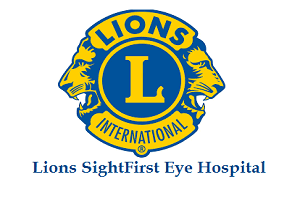 Lions Loresho Hospital