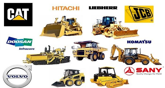 Construction Equipment Suppliers In Kenya: The 5 You Need To Know