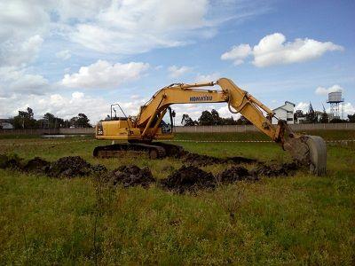 Famio excavator kenya