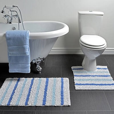 Towels and Rugs